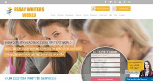 essaywritersworld.com reviews